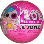 L.O.L. Surprise! Lil Sisters Series 4-2 wave Eye Spy